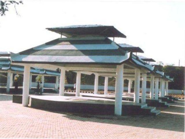 Renovation and Beautification of Mokshadham, Ambazari, Mankapur & Nara ghat Hindu Crematoria in Nagpur City.