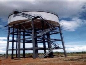 Bekal Water Supply Project- Bekal Resorts Development Corporation at Kasargod District, Kerela including weir across River Karicheri