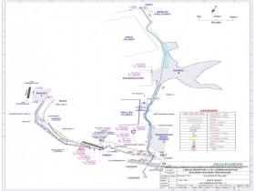 Storm Water Drainage for Steel Plant of Usha Martin Limited, Gamharia, Saraikela District, Jamshedpur