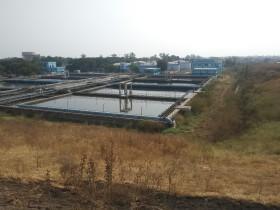 Bhandewadi Phase II Project Pipe Line Design Engineering